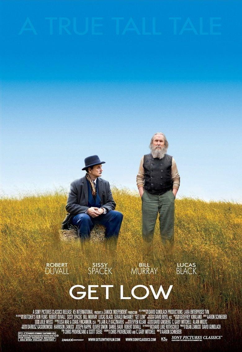 Get Low (film) movie poster