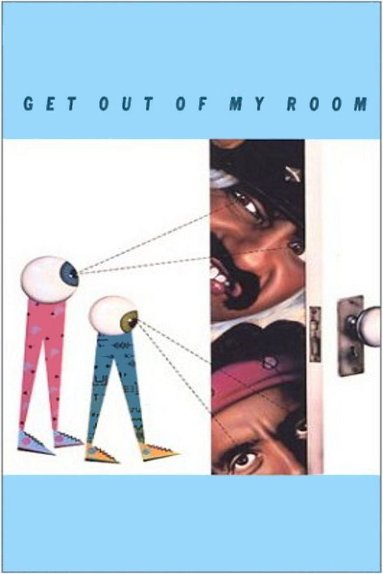 Get Out of My Room movie poster