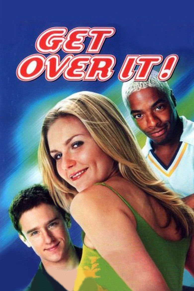 Get Over It (film) movie poster
