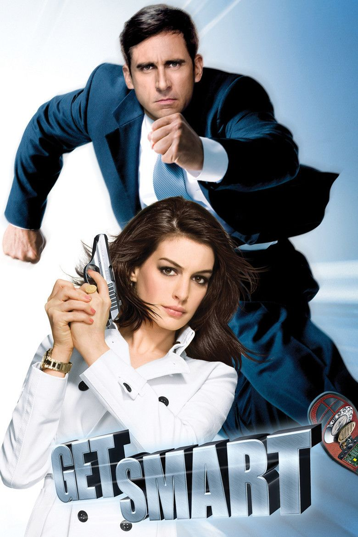 Get Smart (film) movie poster