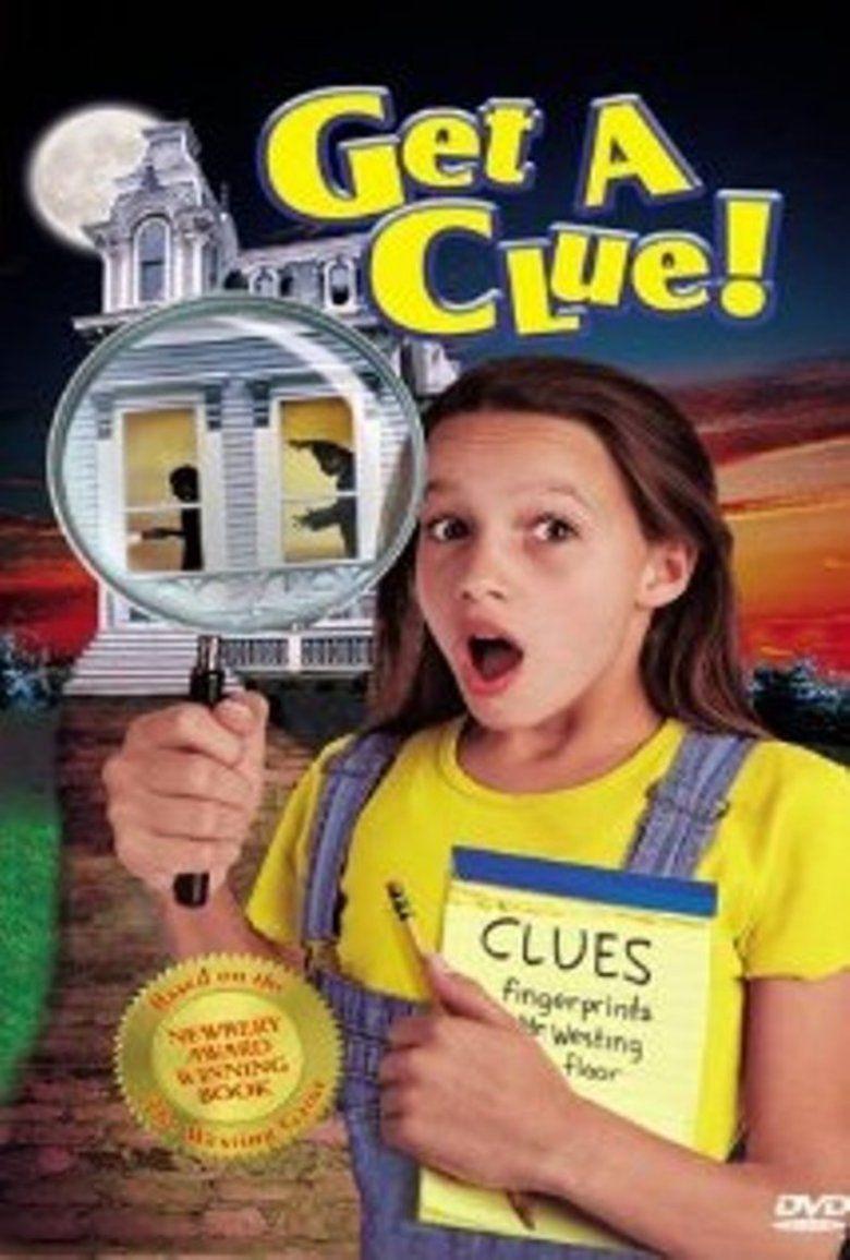 Get a Clue (1997 film) movie poster