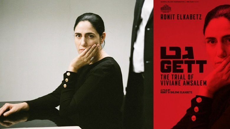 Gett: The Trial of Viviane Amsalem movie scenes