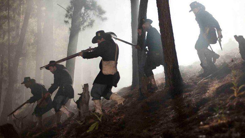 Gettysburg (2011 film) movie scenes