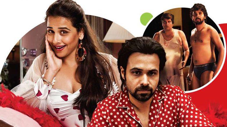 Ghanchakkar (film) movie scenes