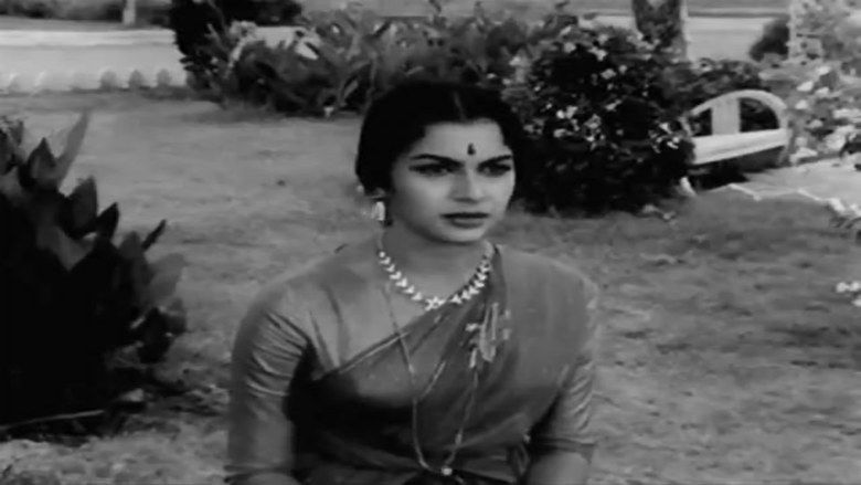 Gharana (1961 film) movie scenes