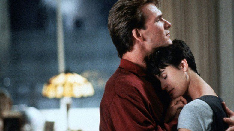 Ghost (1990 film) movie scenes