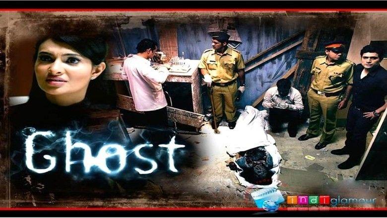 Ghost (2012 film) movie scenes