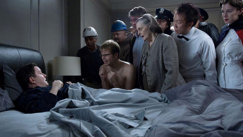 Ghost Town (2008 film) movie scenes
