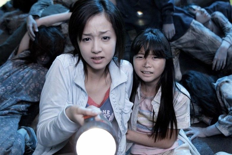 Ghost Train (2006 film) movie scenes