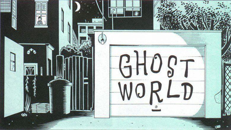 Ghost World (film) movie scenes