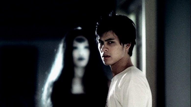 Ghost of Mae Nak movie scenes