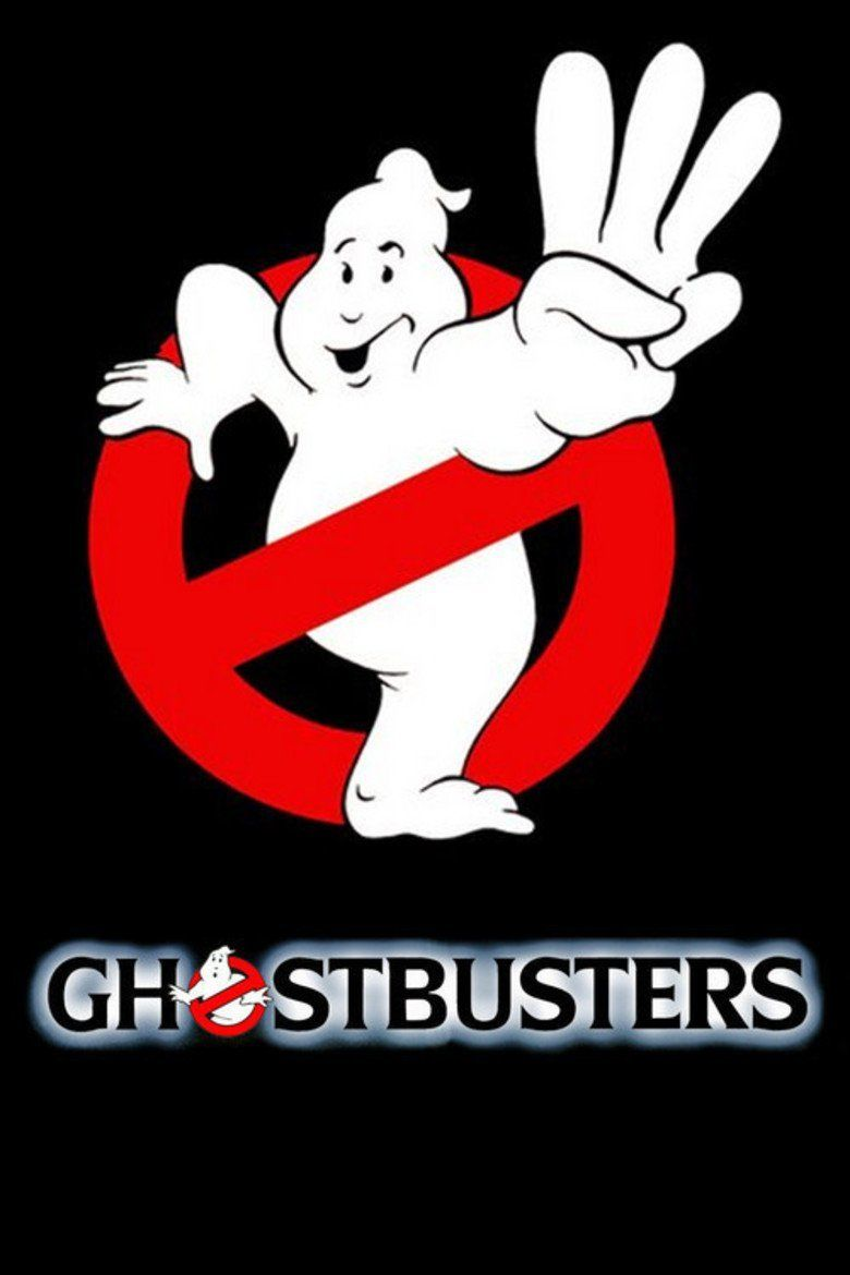 Ghostbusters (2016 film) movie poster