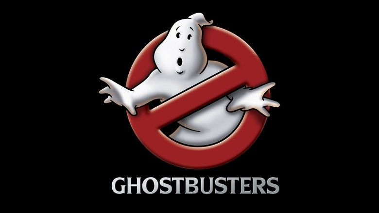 Ghostbusters movie scenes