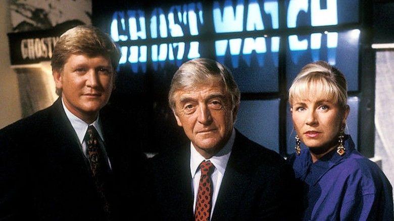 Ghostwatch movie scenes