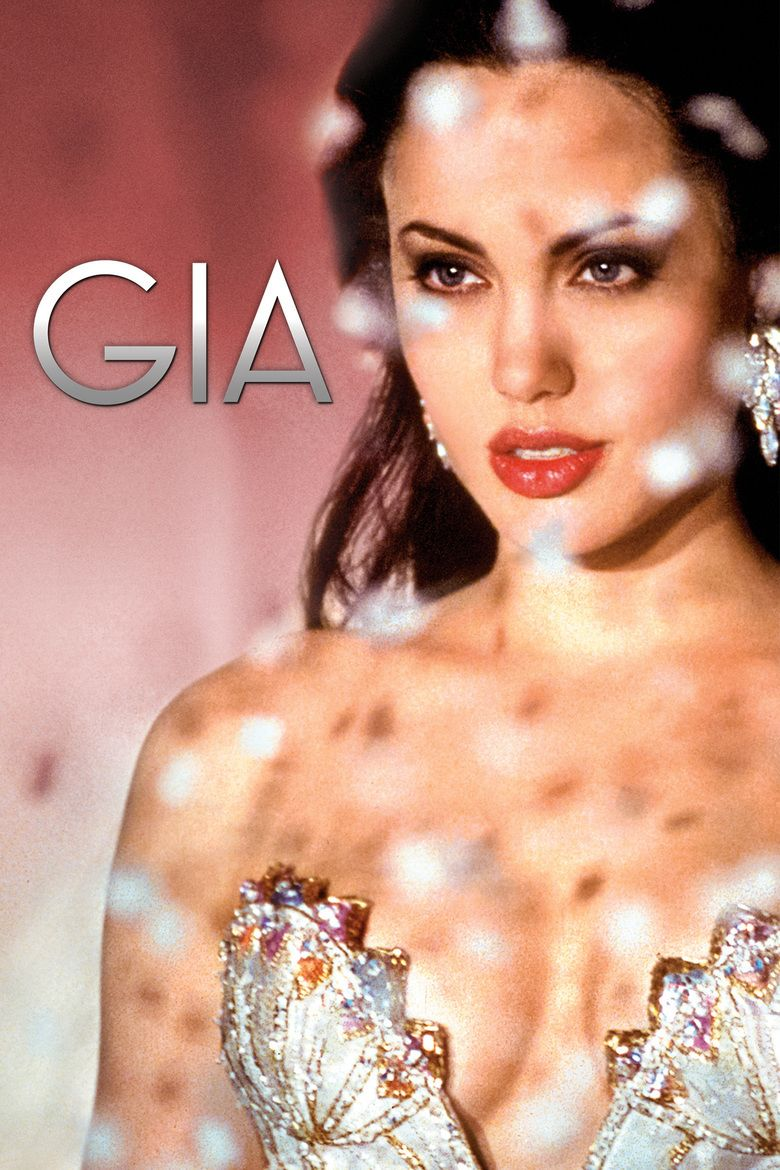 Gia movie poster