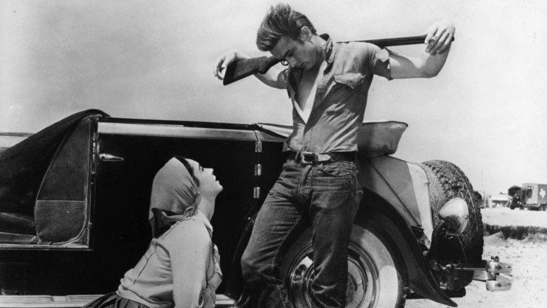 Giant (1956 film) movie scenes