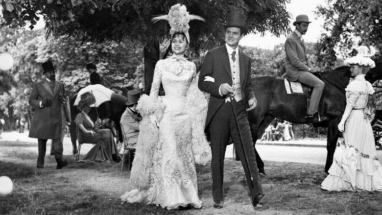 Gigi (1958 film) movie scenes