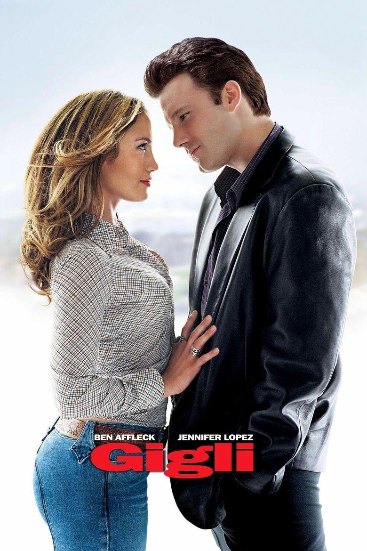 Gigli movie poster