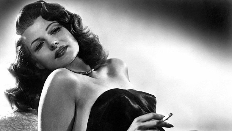 Gilda movie scenes