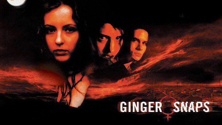 Ginger Snaps (film) movie scenes