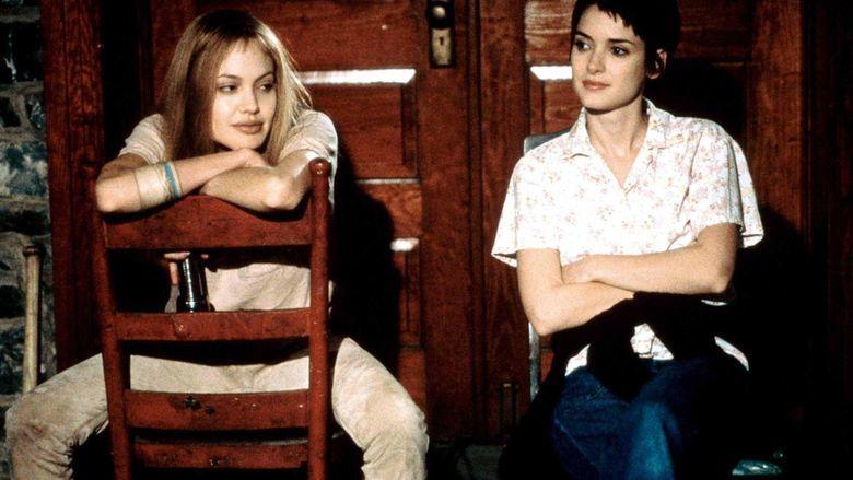 Girl, Interrupted (film) movie scenes