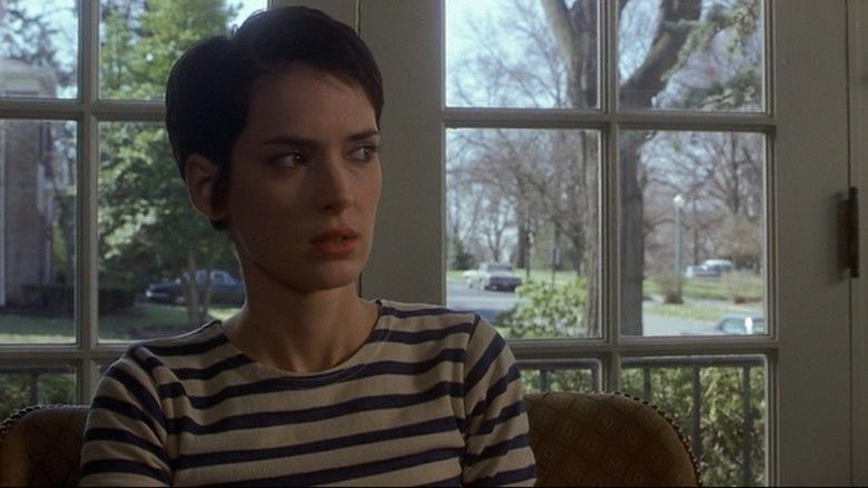 Girl, Interrupted (film) movie scenes