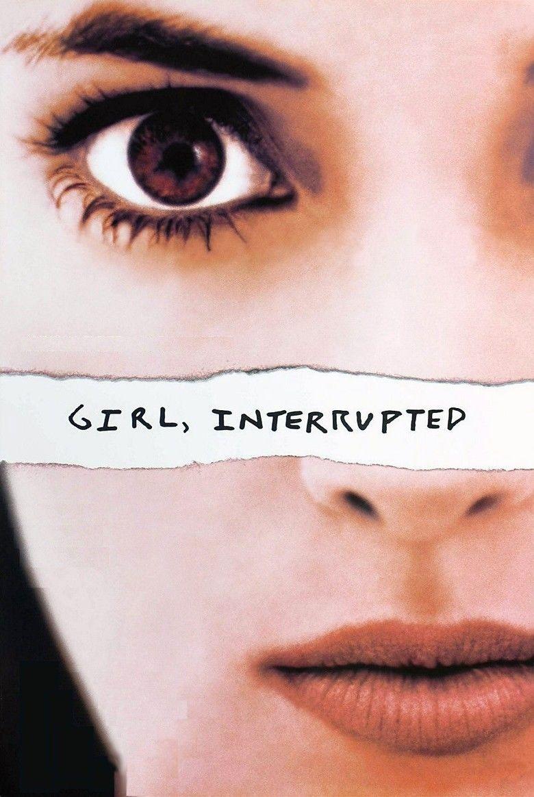 Girl, Interrupted (film) movie poster