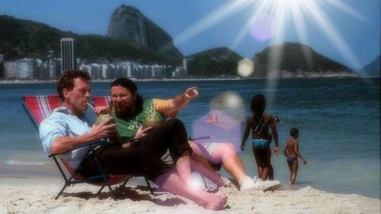 Girl from Rio movie scenes