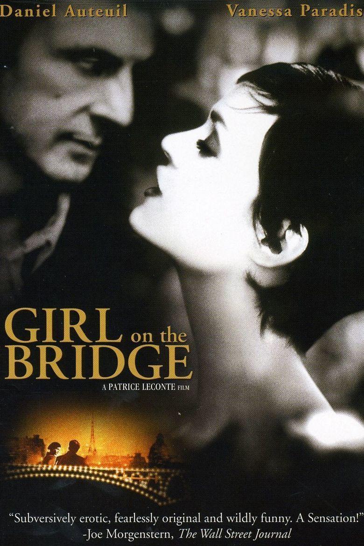 Girl on the Bridge movie poster