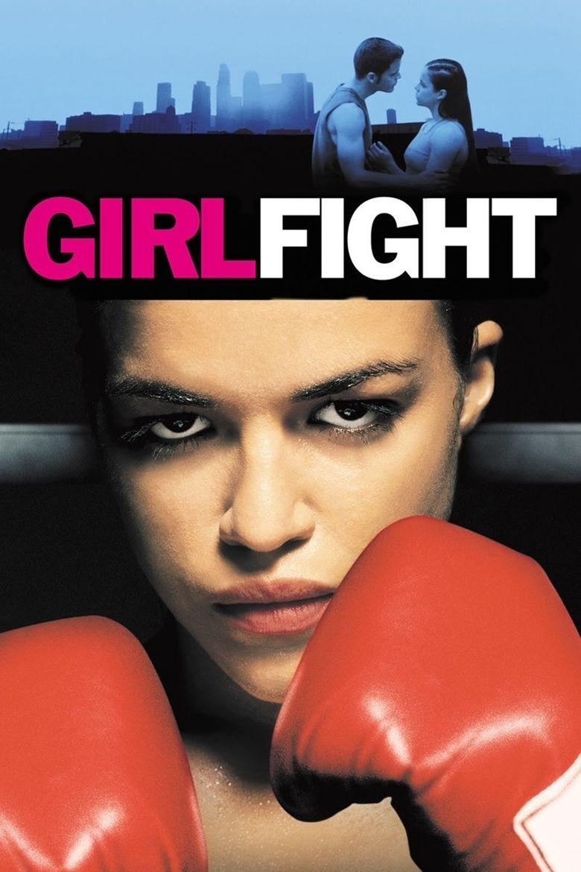 Girlfight movie poster