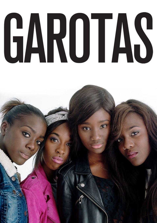 Girlhood (film) movie poster