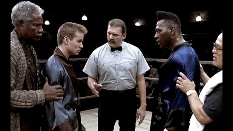 Gladiator (1992 film) movie scenes
