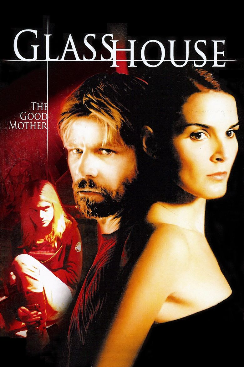 Glass House: The Good Mother movie poster