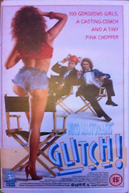 Glitch! movie poster