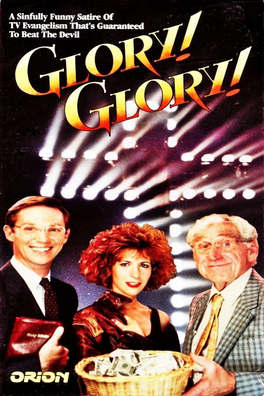 Glory! Glory! movie poster