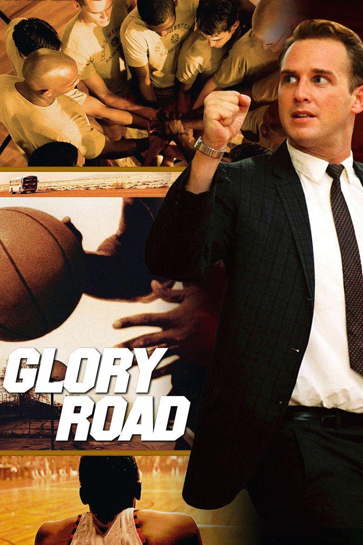 Glory Road (film) movie poster