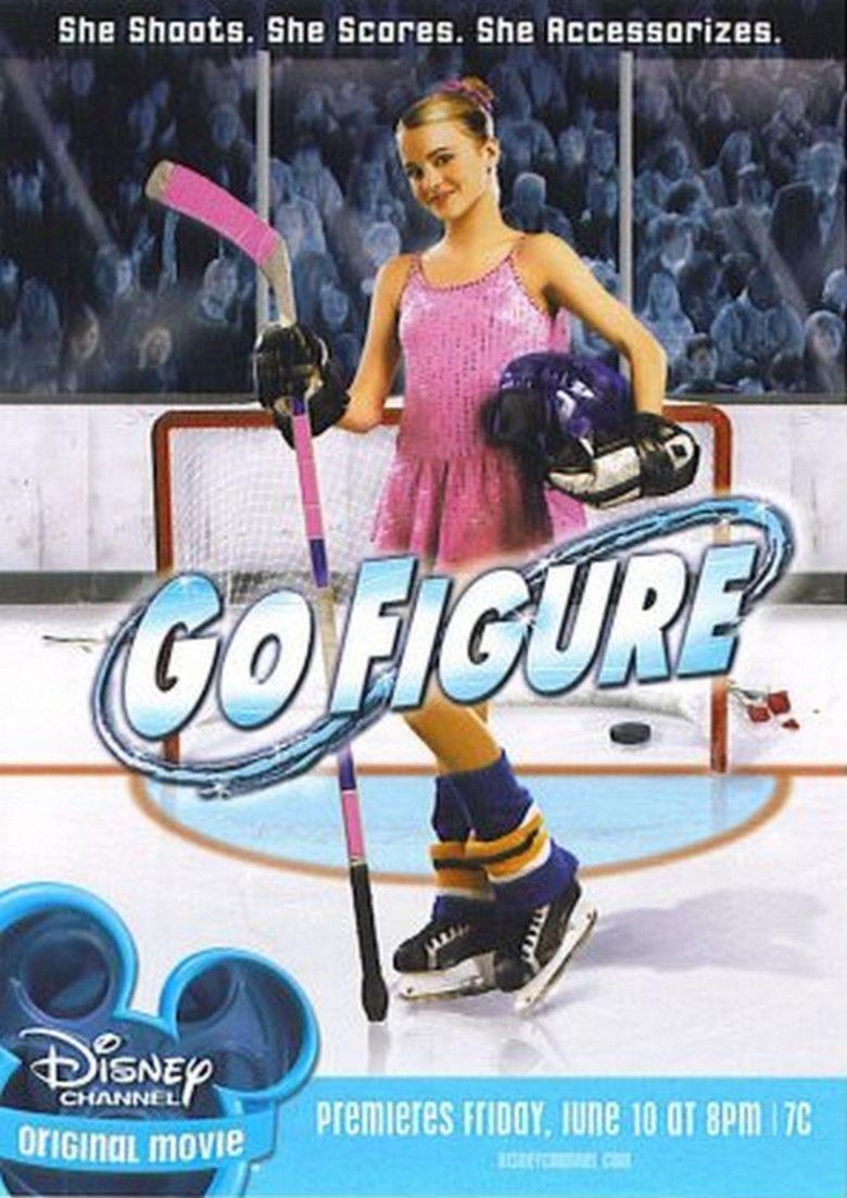 Go Figure (film) movie poster