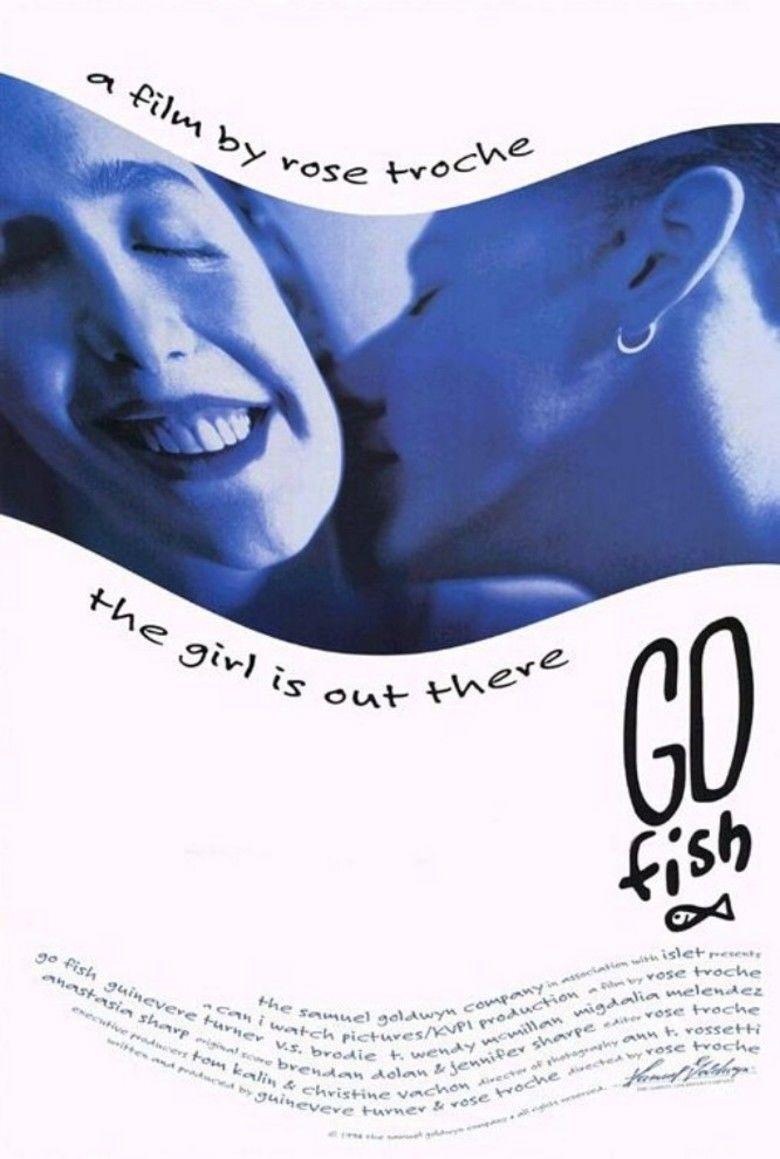 Go Fish (film) movie poster