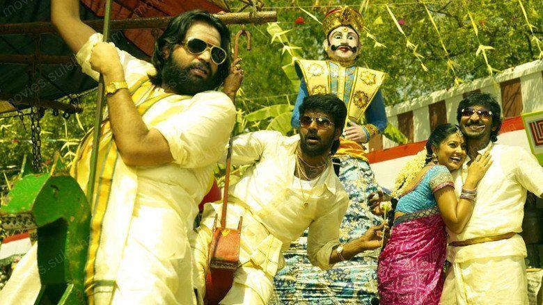 Goa (2010 film) movie scenes