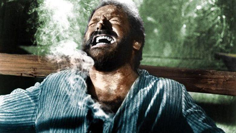God Forgives I Dont! movie scenes
