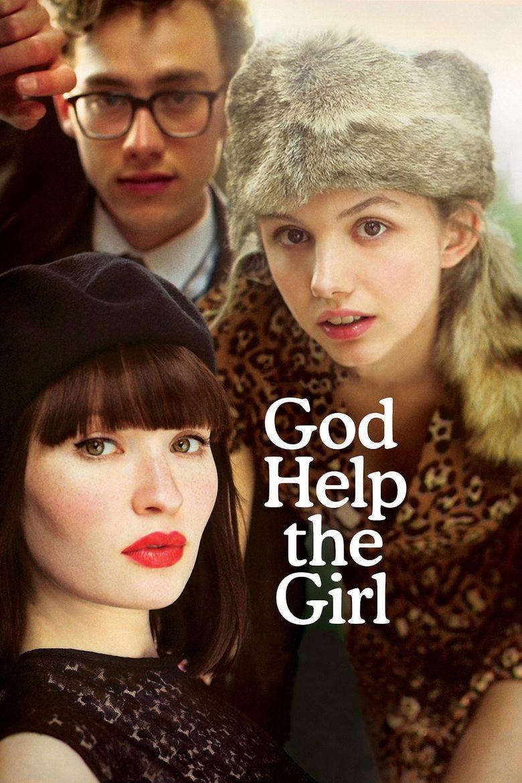 God Help the Girl (film) movie poster