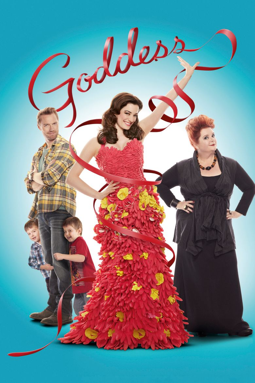 Goddess (2013 film) movie poster