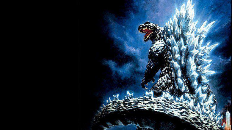 Godzilla: Final Wars movie scenes