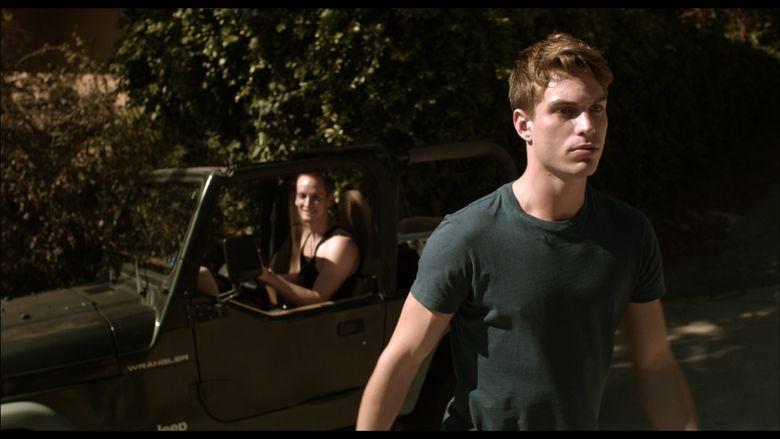 Going Down in LA LA Land movie scenes