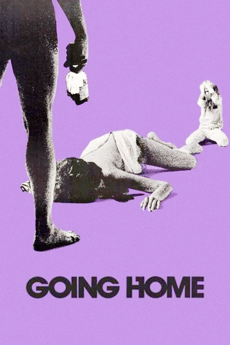 Going Home (1971 film) movie poster