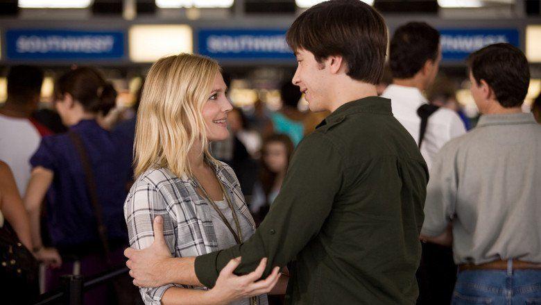 Going the Distance (2010 film) movie scenes