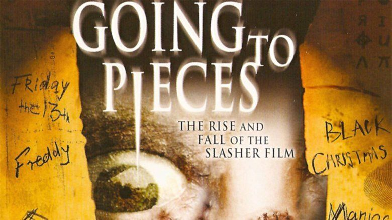 Going to Pieces: The Rise and Fall of the Slasher Film movie scenes