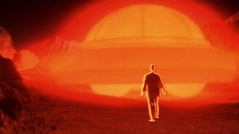 Goke, Body Snatcher from Hell movie scenes