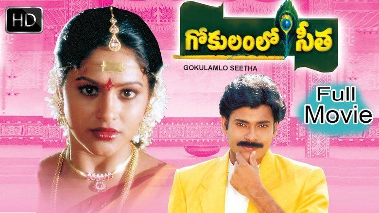 Gokulamlo Seeta movie scenes