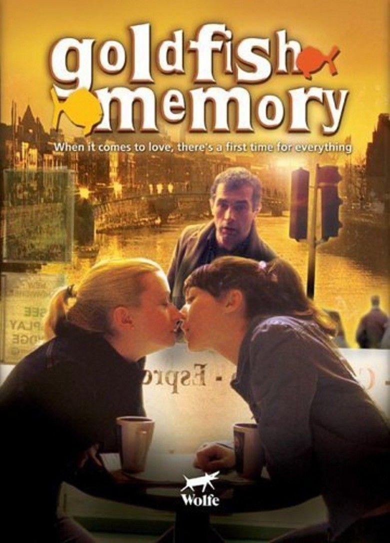 Goldfish Memory movie poster
